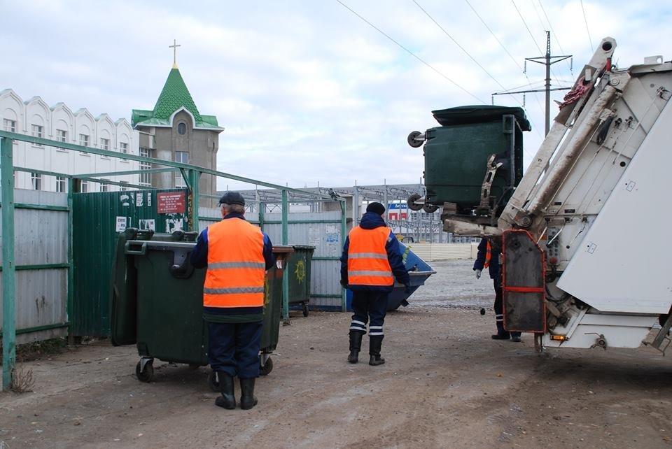 Тамбовские мусорные войны. Часть первая. Игры престолов, фото-1