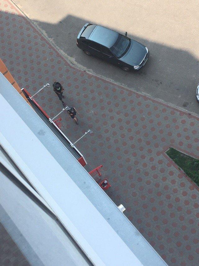 В Тамбове в гаражах обнаружили тело девушки, путешествовавшей автостопом, фото-1