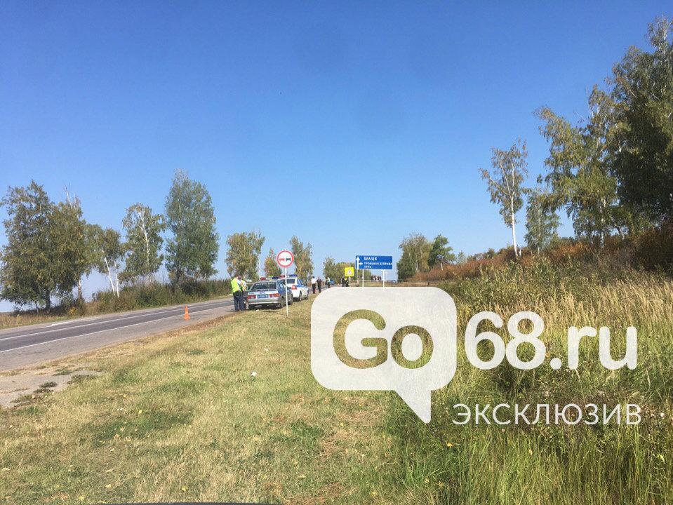 Пропавших без вести парня и девушку из Котовска обнаружили мёртвыми спустя две недели, фото-6