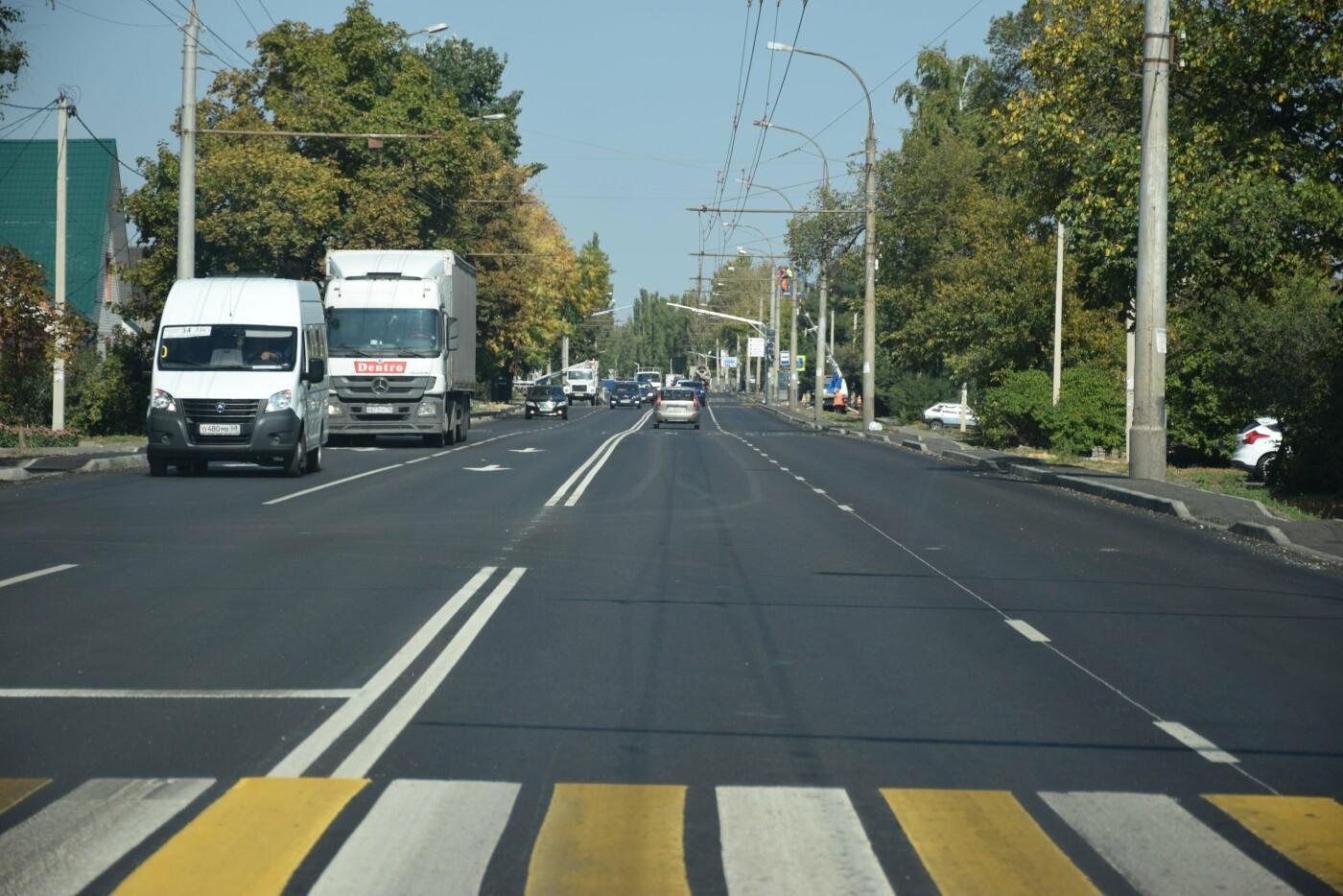 В Тамбове на улице Авиационной устанавливают новый светофор, фото-4