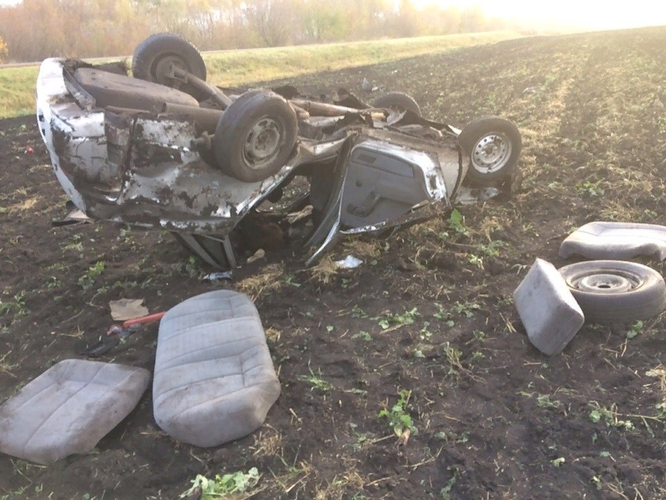 В Тамбовской области в ДТП погиб 14-летний подросток, фото-2