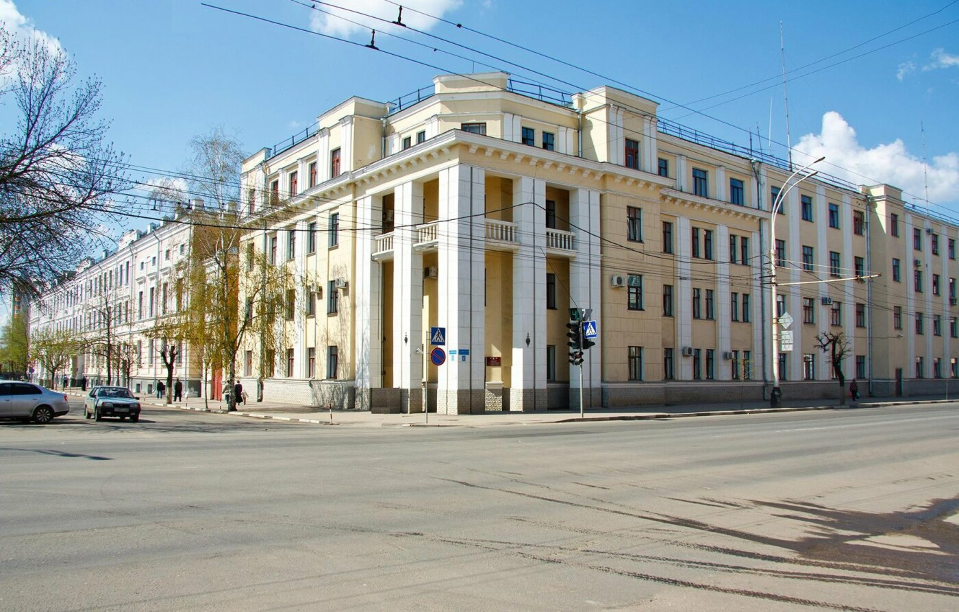 В УМВД по Тамбовской области официально подтвердили задержание вице-губернатора, фото-1