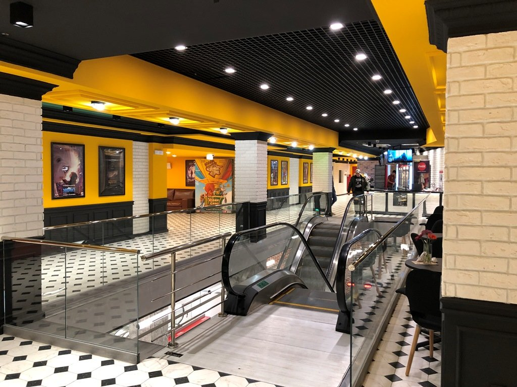 Торжественное открытие лайфстайл центра «Студенец», фото-8