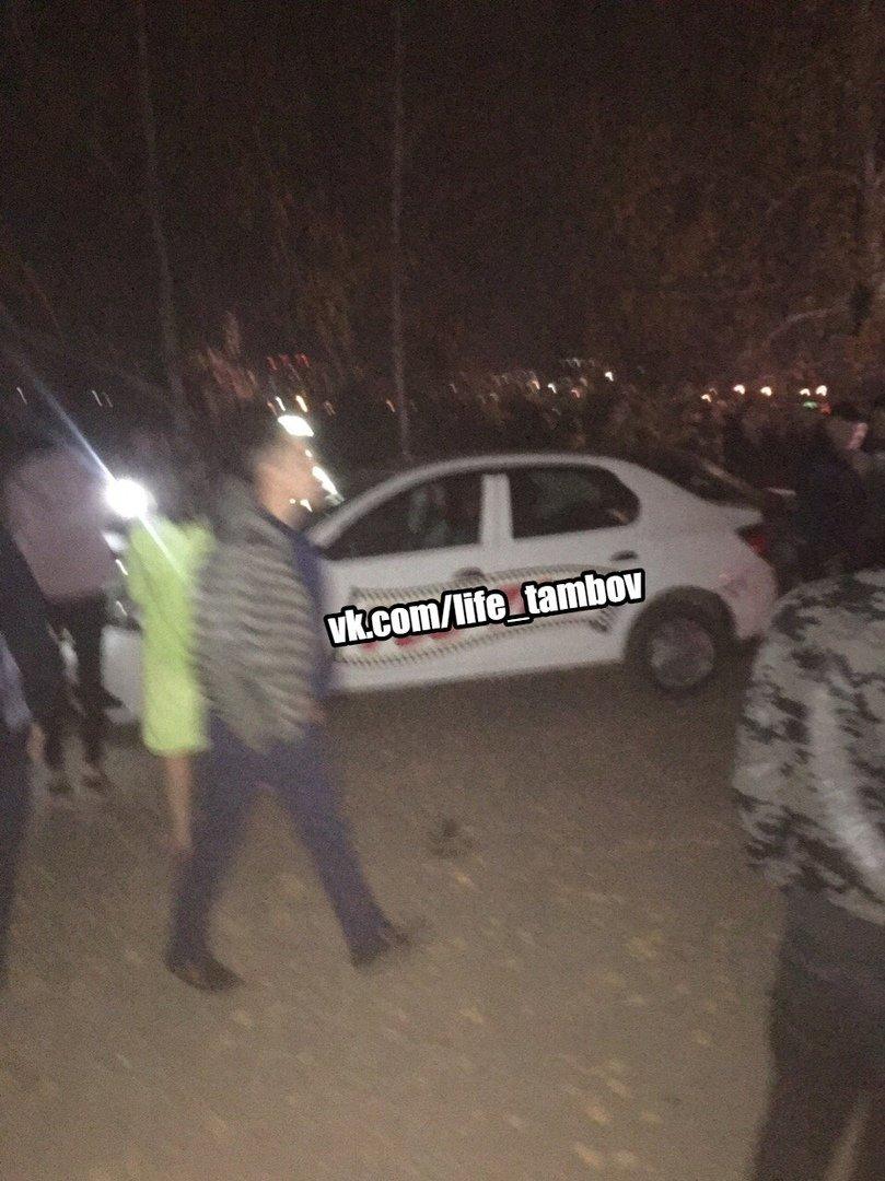 На севере Тамбова таксист «под кайфом» протаранил 12 машин: видео, фото-5