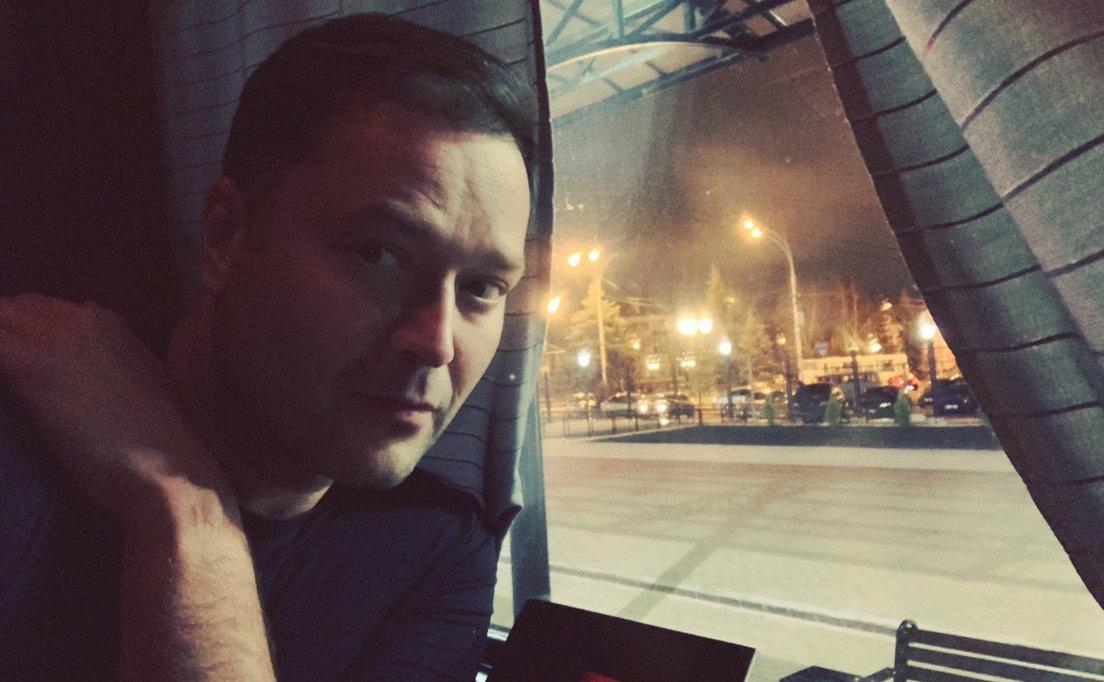 По дороге из Тамбова скоропостижно скончался оппозиционный политик Никита Исаев, фото-1