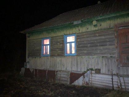 В Тамбовской области задержали мужчину по подозрению в жестоком убийстве приятеля, фото-1