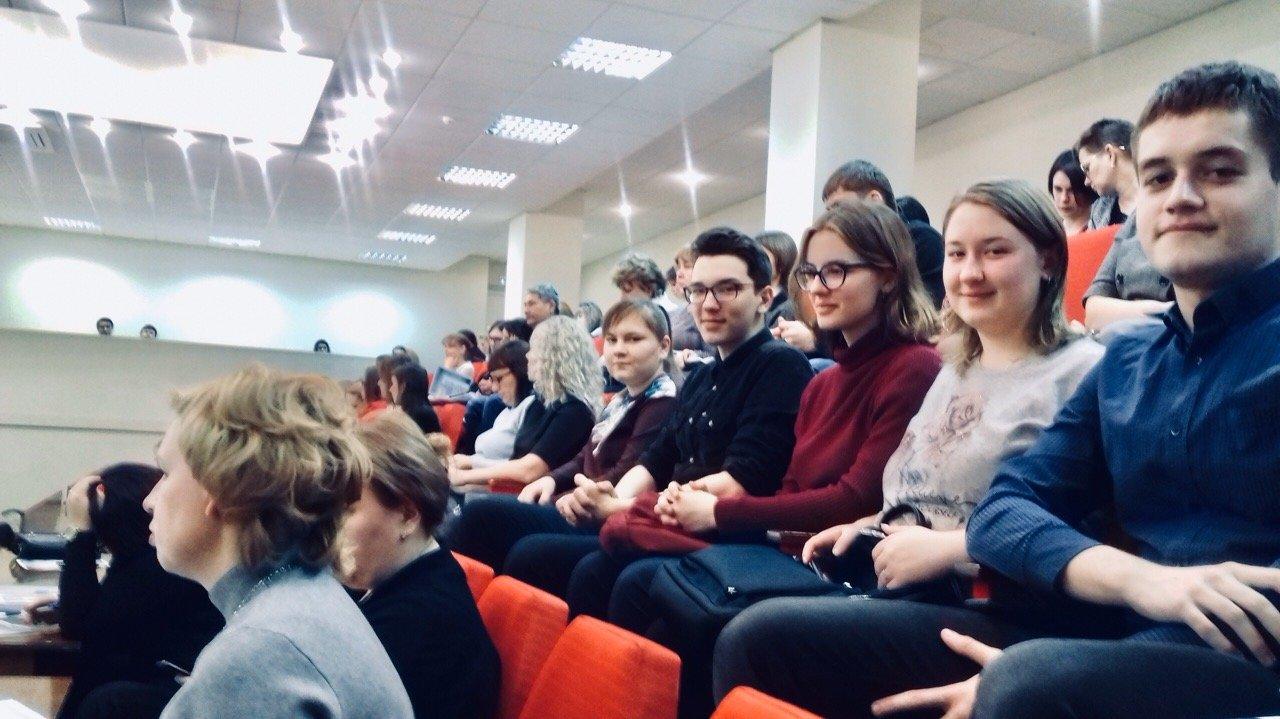 Студенты Тамбовского филиала РАНХиГС приняли участие в публичном обсуждении , фото-1