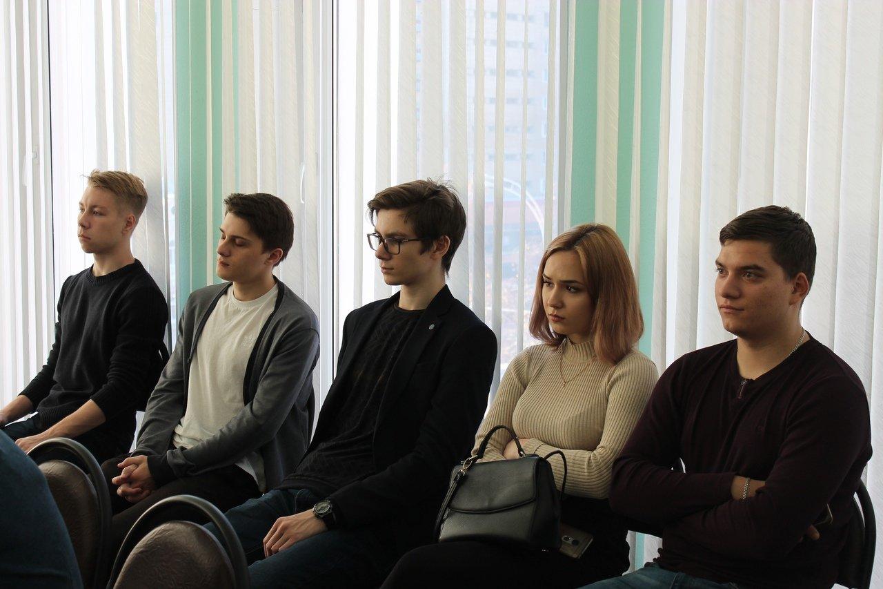 Студенты Тамбовского филиала РАНХиГС выступили на межрегиональном вебинаре, фото-2