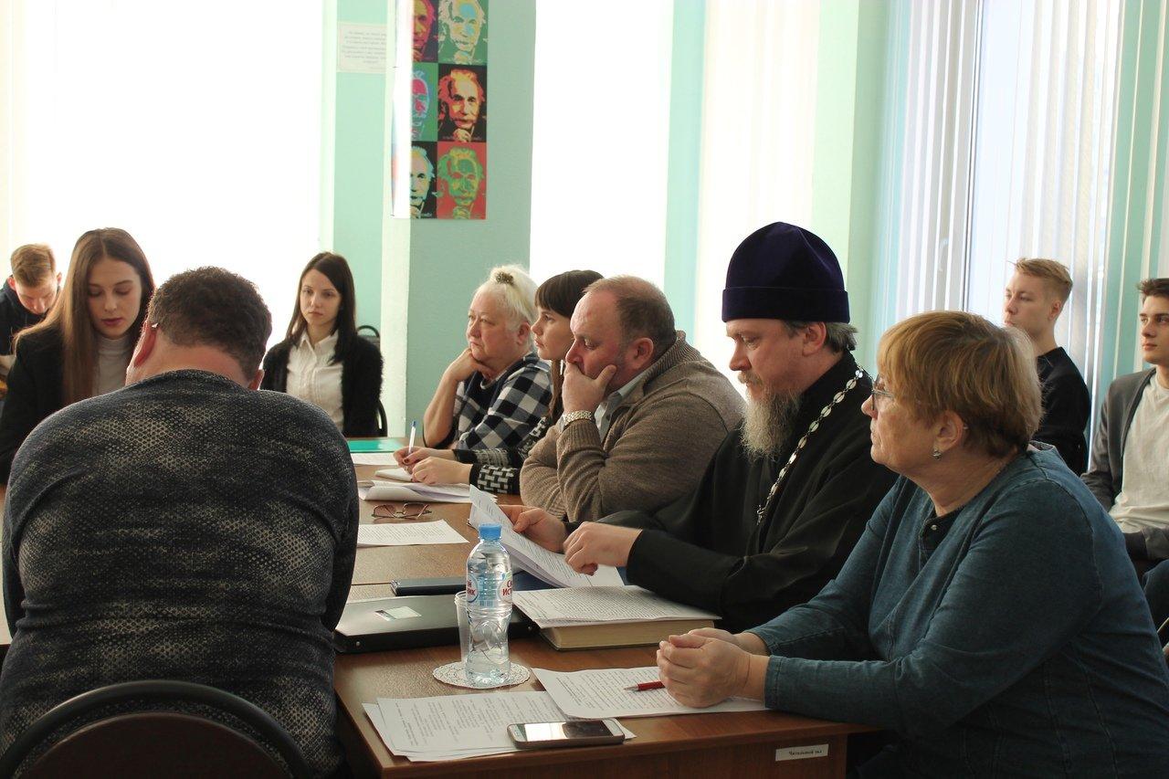 Студенты Тамбовского филиала РАНХиГС выступили на межрегиональном вебинаре, фото-1