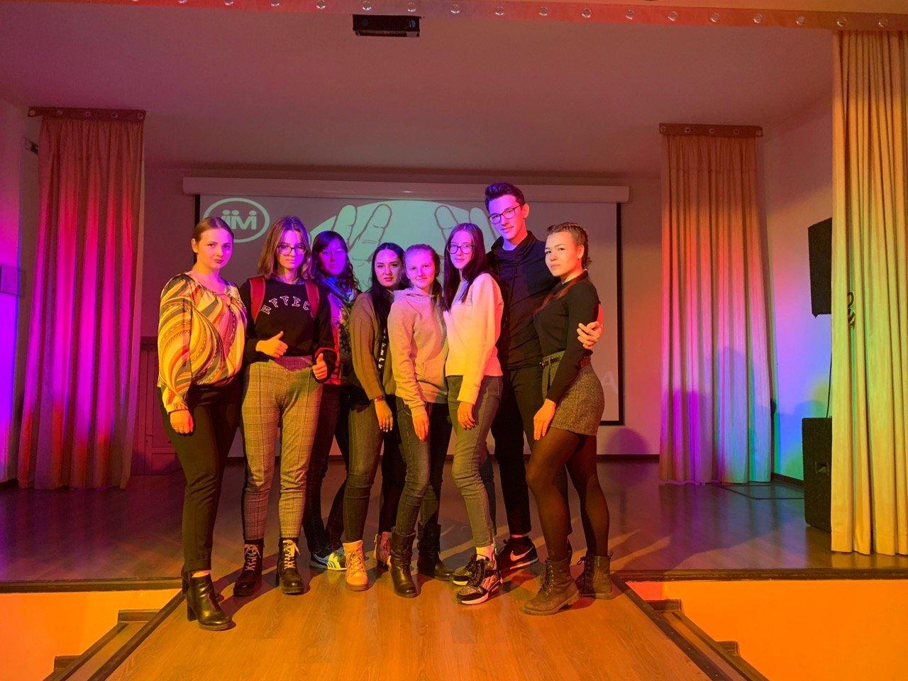 Студенты Тамбовского филиала РАНХиГС приняли участие в интеллектуальном турнире, фото-3