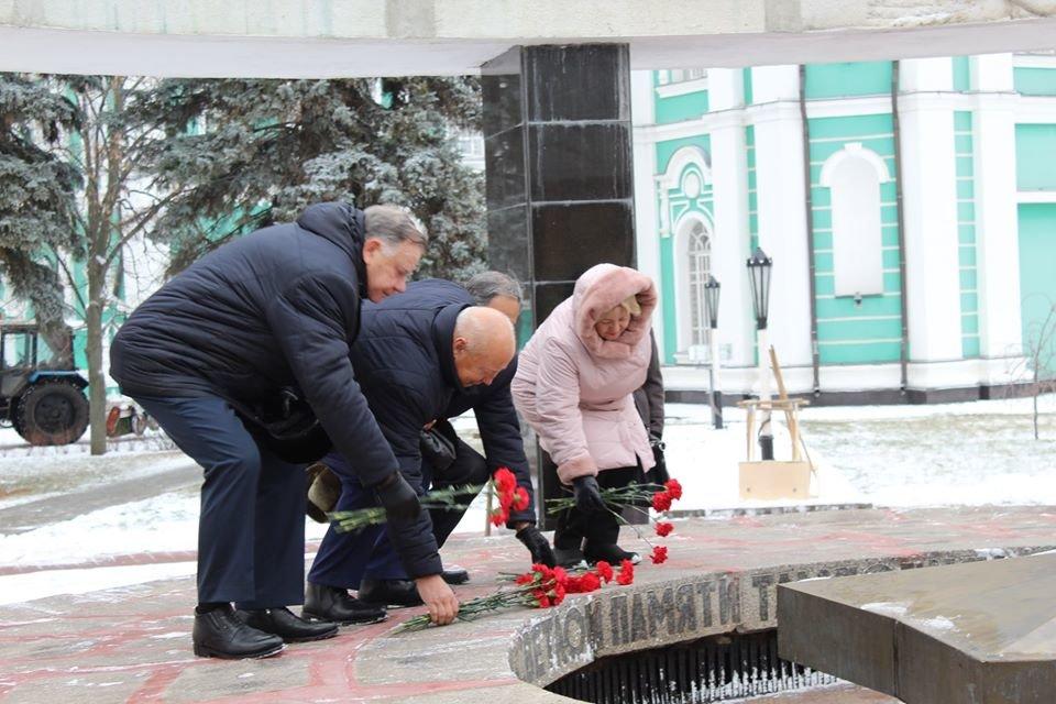 В Тамбовской области почтили память Неизвестного солдата, фото-2
