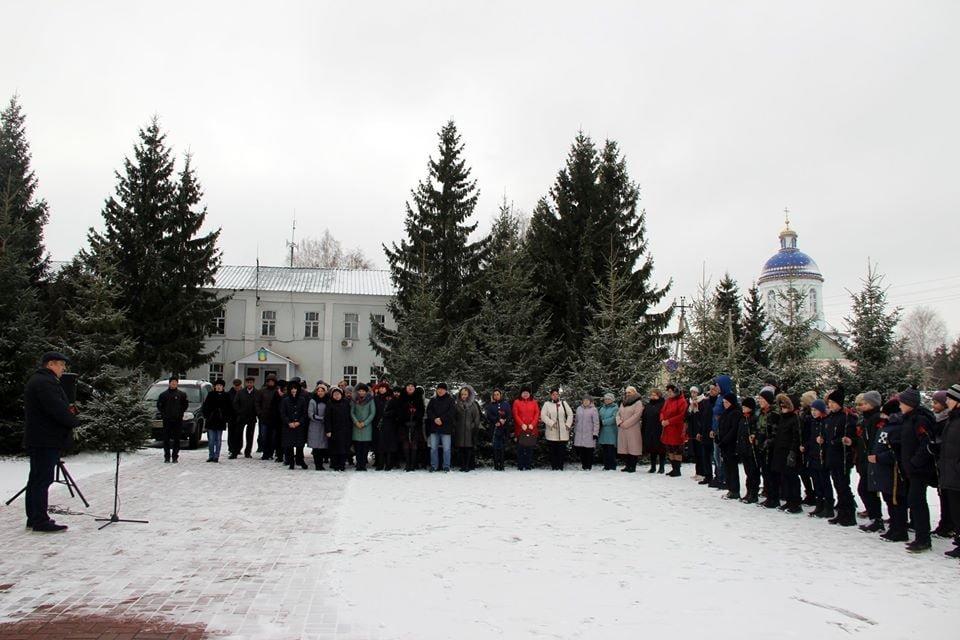 В Тамбовской области почтили память Неизвестного солдата, фото-4