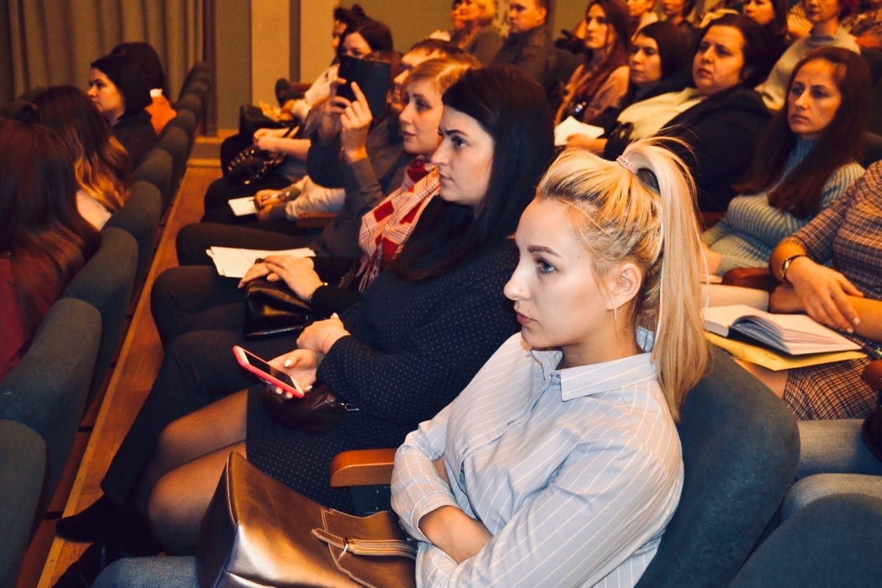 В Тамбове стартовала профессиональная программа повышения квалификации «Социальная проектная деятельность в молодежной среде», фото-1