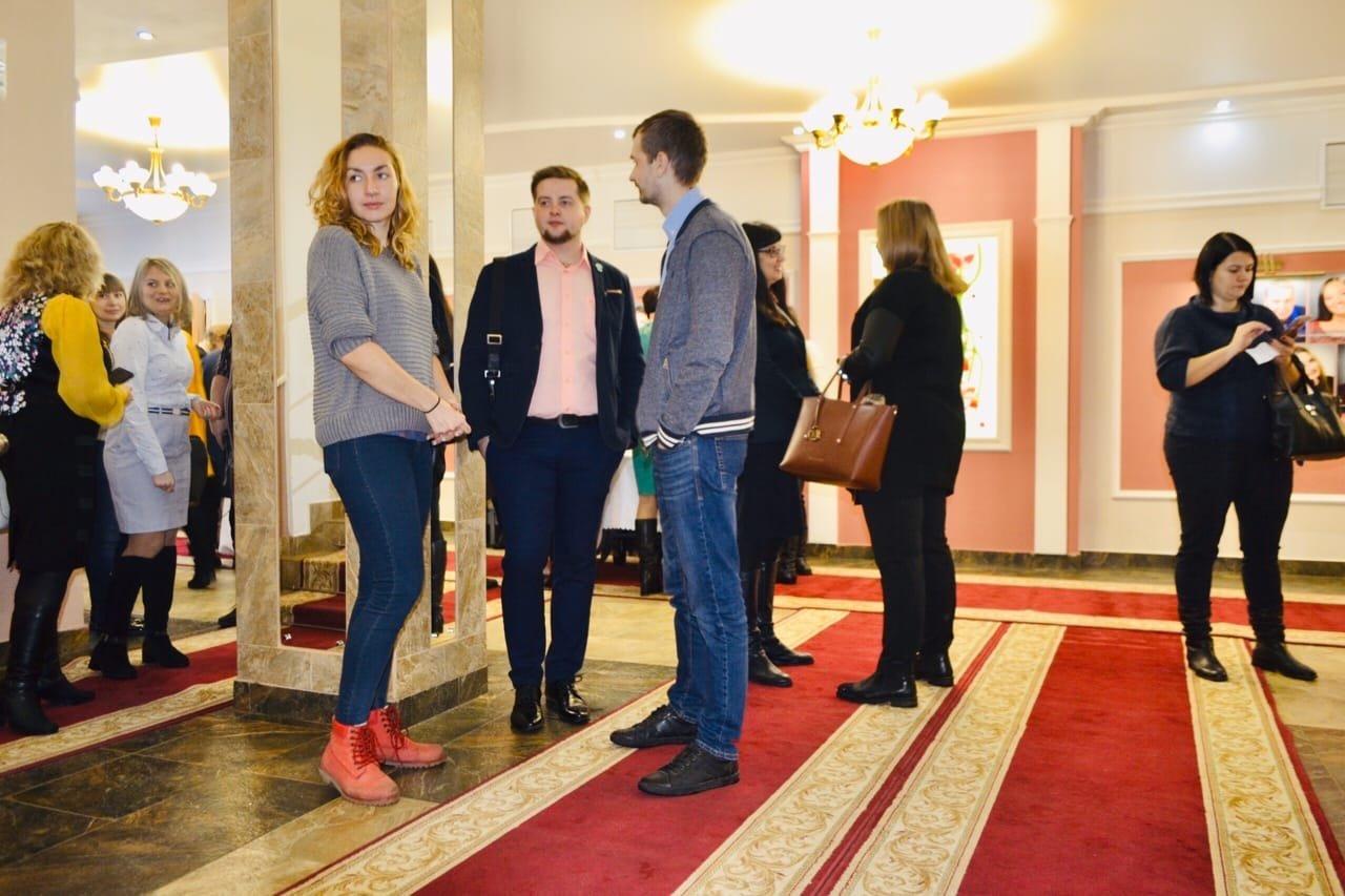 В Тамбове стартовала профессиональная программа повышения квалификации «Социальная проектная деятельность в молодежной среде», фото-2
