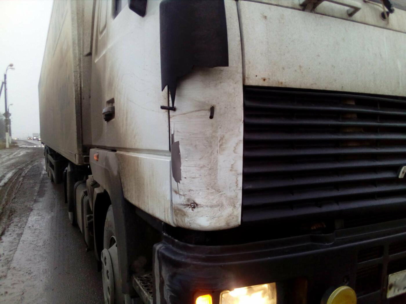 В Тамбовской области за сутки сбили трёх пешеходов, среди них - 10-летний мальчик, фото-1
