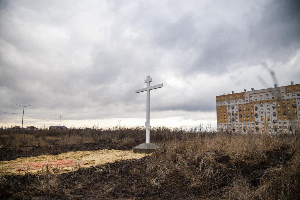 На севере Тамбова построят новую церковь, фото-4