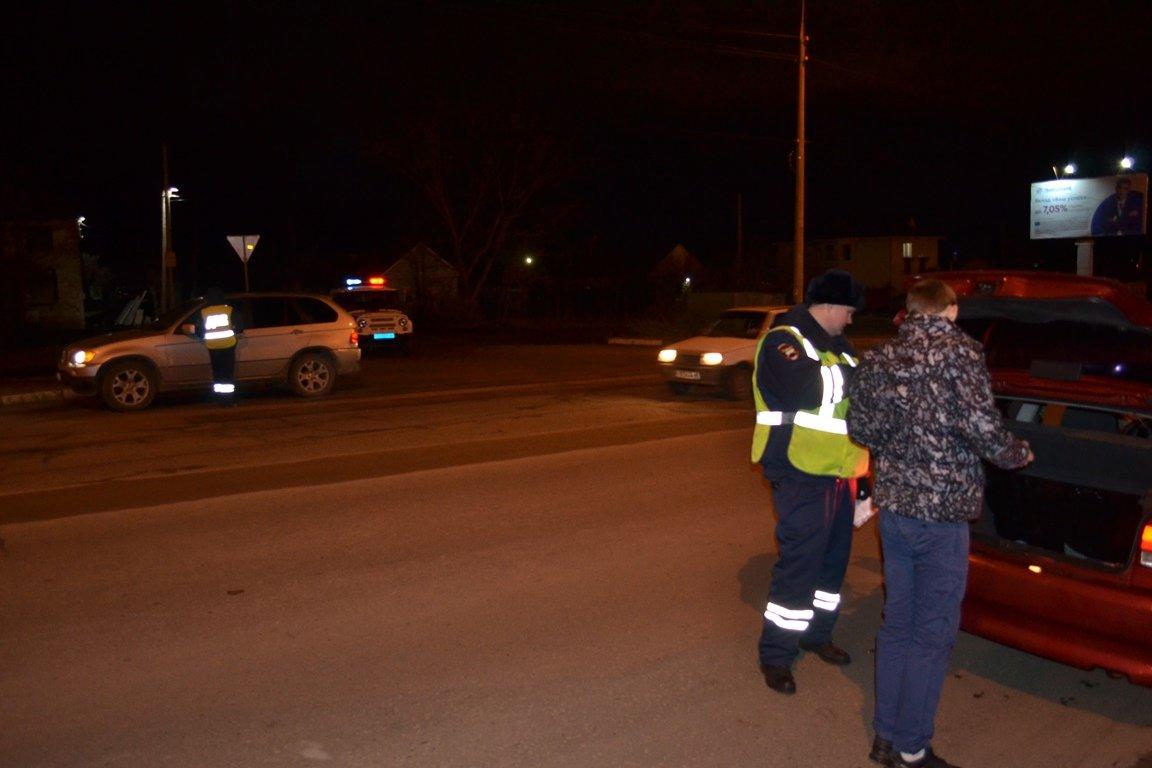 Более пятидесяти тамбовских водителей уличили в нетрезвой езде, фото-2