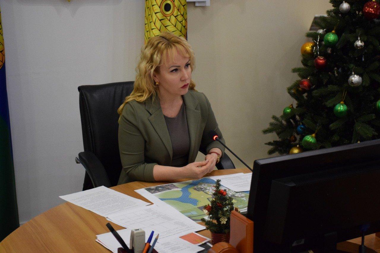 События уходящего года: Тамбов впервые возглавила женщина, фото-3