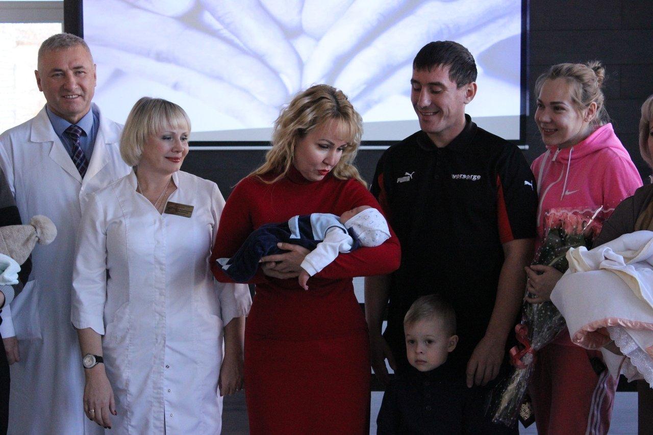 События уходящего года: Тамбов впервые возглавила женщина, фото-6