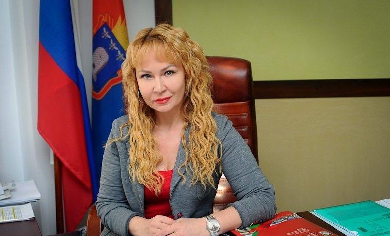 События уходящего года: Тамбов впервые возглавила женщина, фото-1