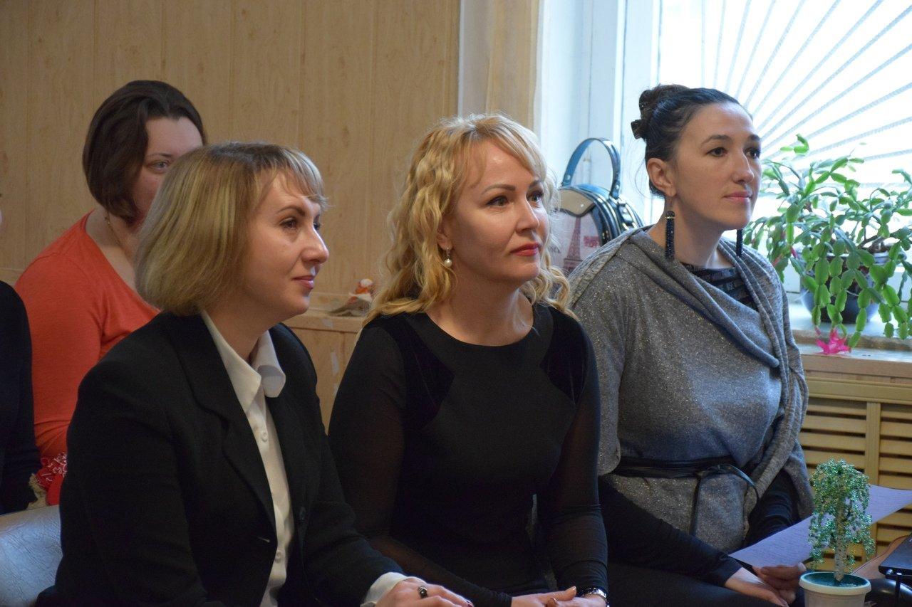 События уходящего года: Тамбов впервые возглавила женщина, фото-9