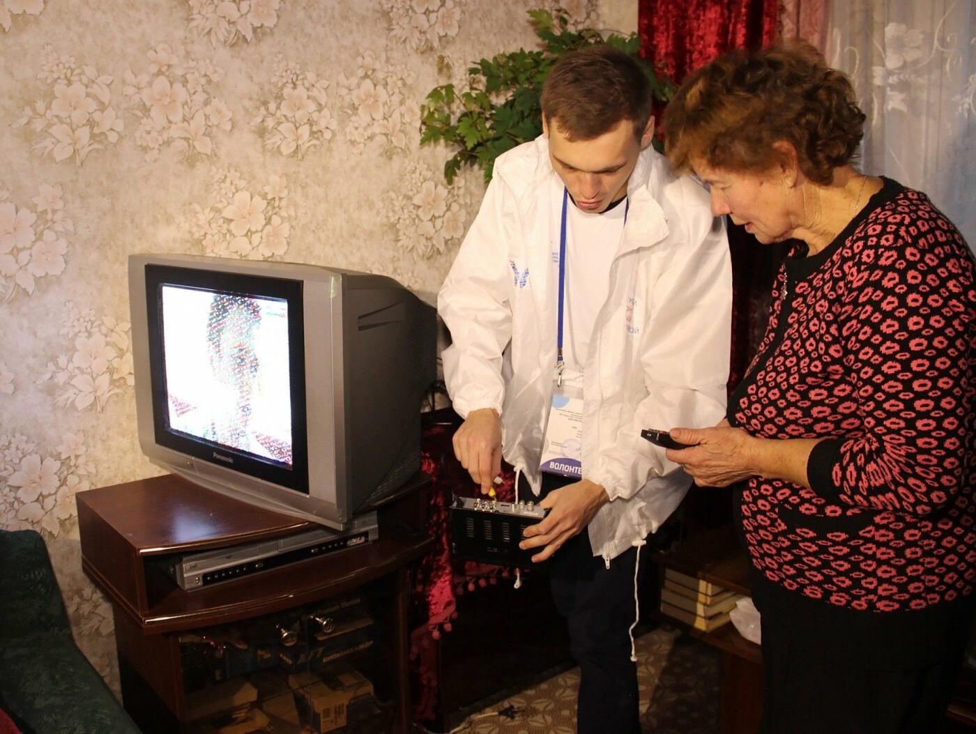 События уходящего года: Тамбовская область перешла на цифровое телевидение, фото-3