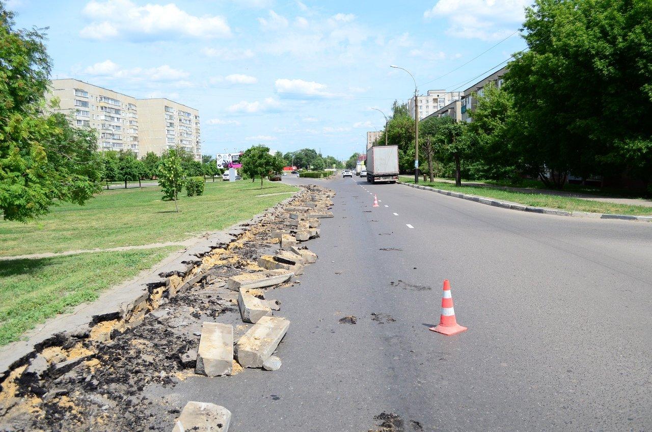 События уходящего года: Федеральные деньги на тамбовские дороги, фото-5