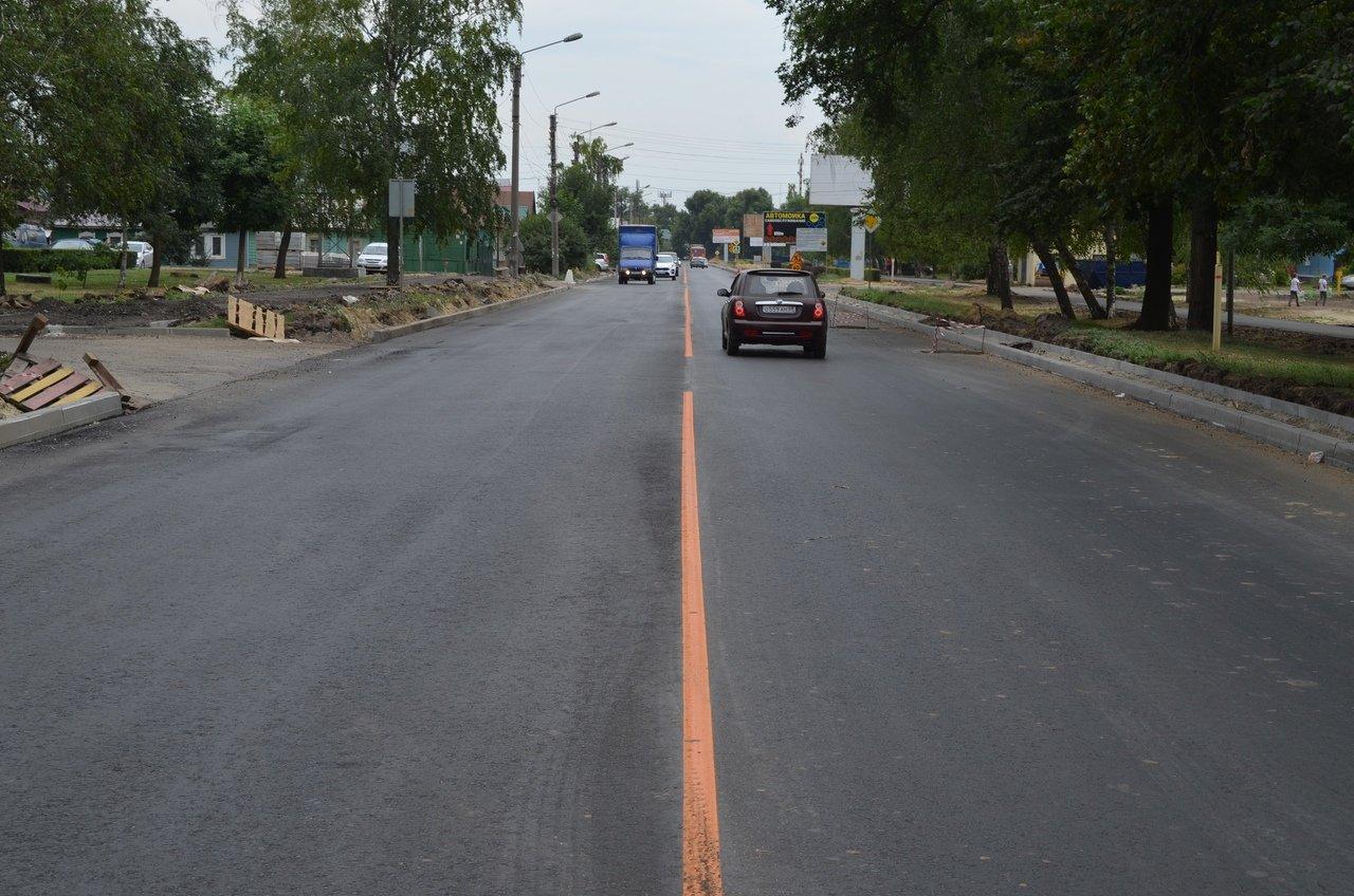 События уходящего года: Федеральные деньги на тамбовские дороги, фото-11