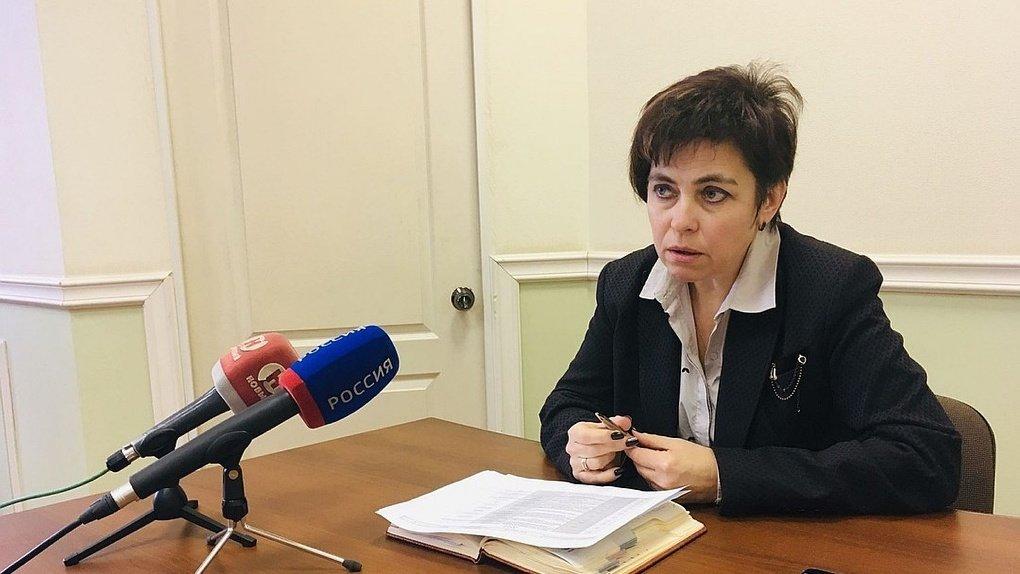 Еще одного вице-губернатора Тамбовской области освободили от должности, фото-1