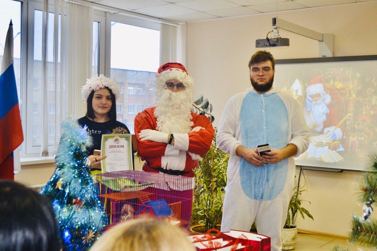 Студентки Тамбовского филиала РАНХиГС победили во Всероссийском фонетическом песенном конкурсе , фото-1