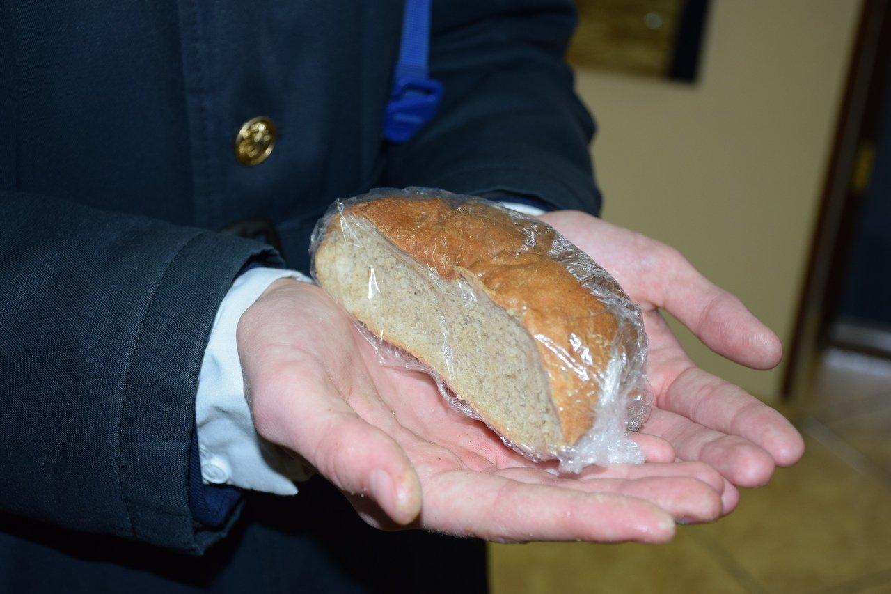В Тамбове дали старт акции «Блокадный хлеб», фото-2