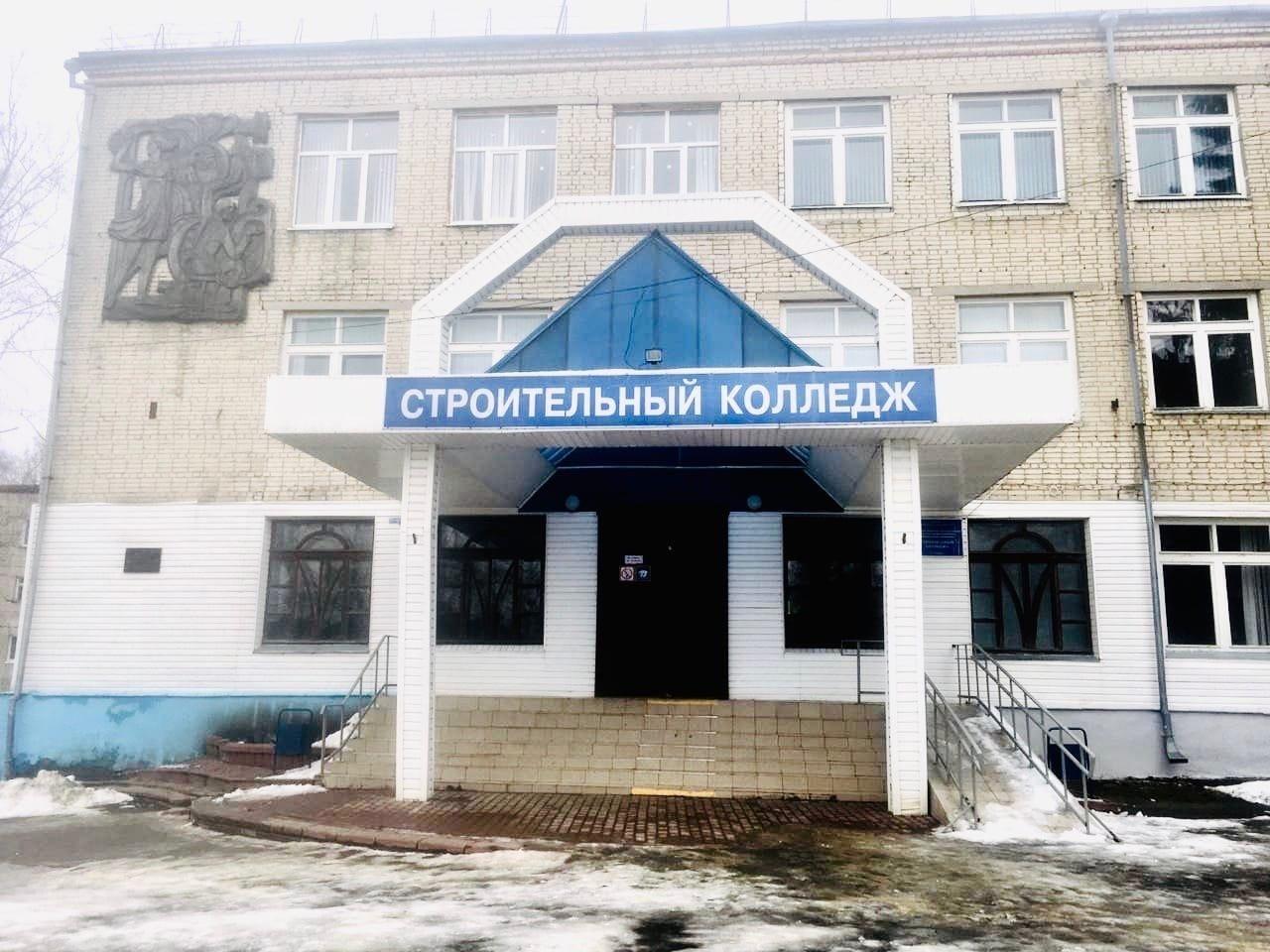 Представители Тамбовского филиала РАНХиГС посетили ТОГБПОУ «Строительный колледж», фото-1