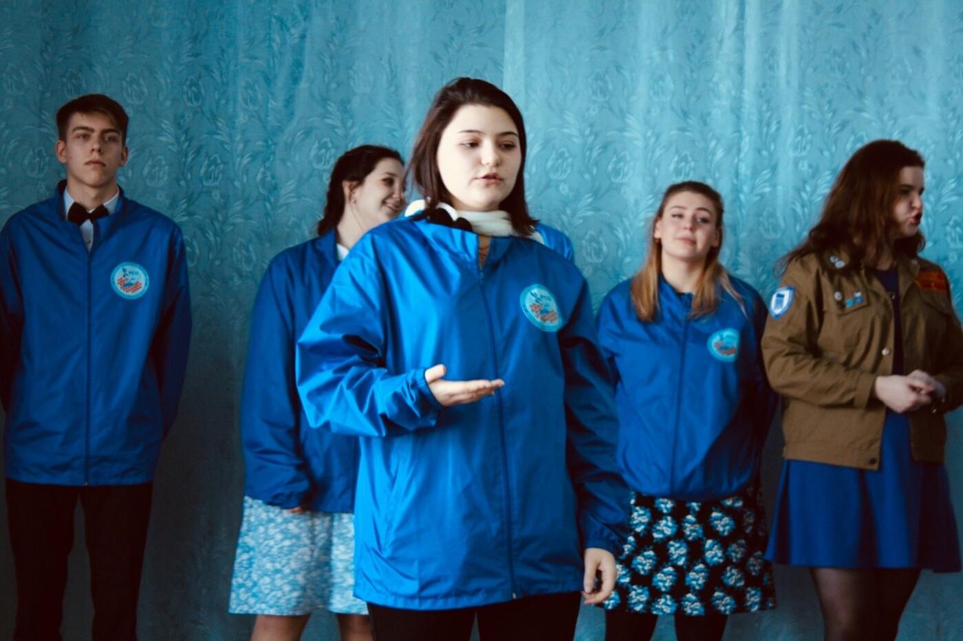 Тамбовский филиал РАНХиГС присоединился ко Всероссийской патриотической акции «Снежный десант», фото-1