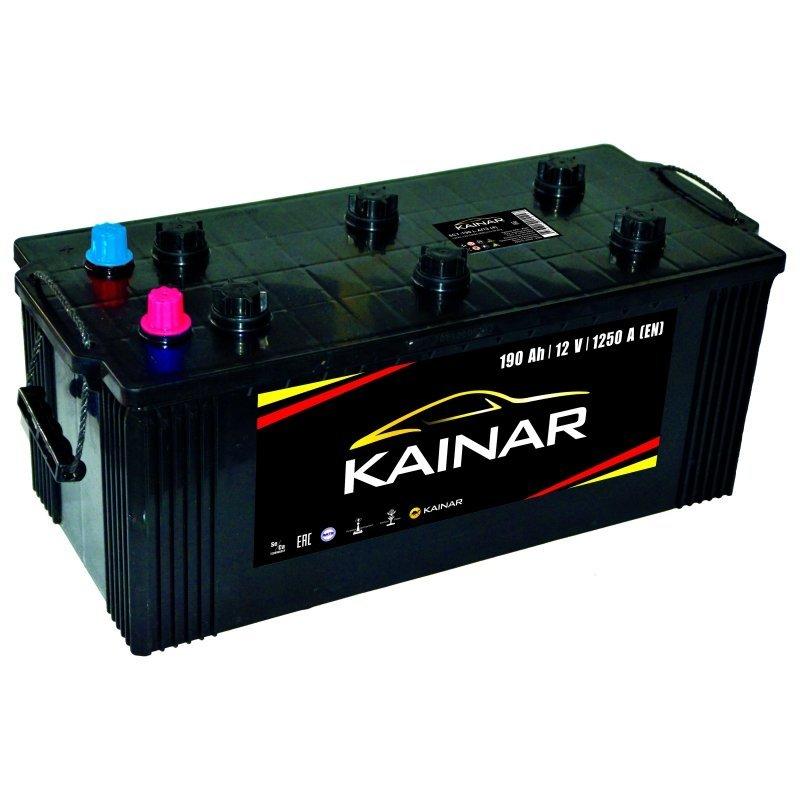 «Кайнар-АКБ»: высококачественные аккумуляторы для российских зим , фото-2