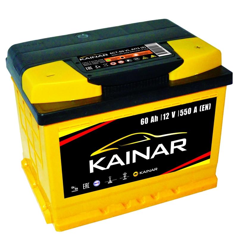 «Кайнар-АКБ»: высококачественные аккумуляторы для российских зим , фото-1