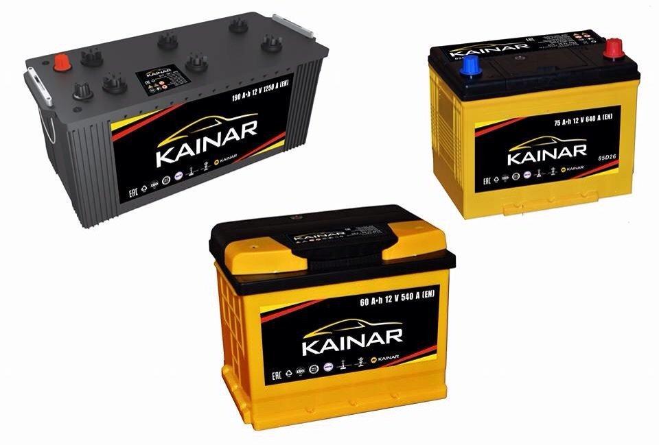 «Кайнар-АКБ»: высококачественные аккумуляторы для российских зим , фото-3