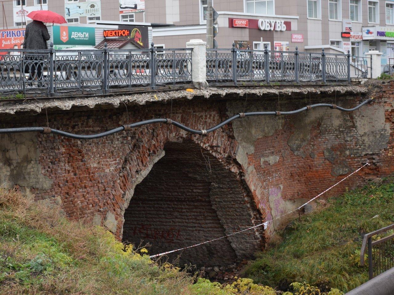Мост через Студенец на Базарной в Тамбове начнут реконструировать уже в апреле, фото-2