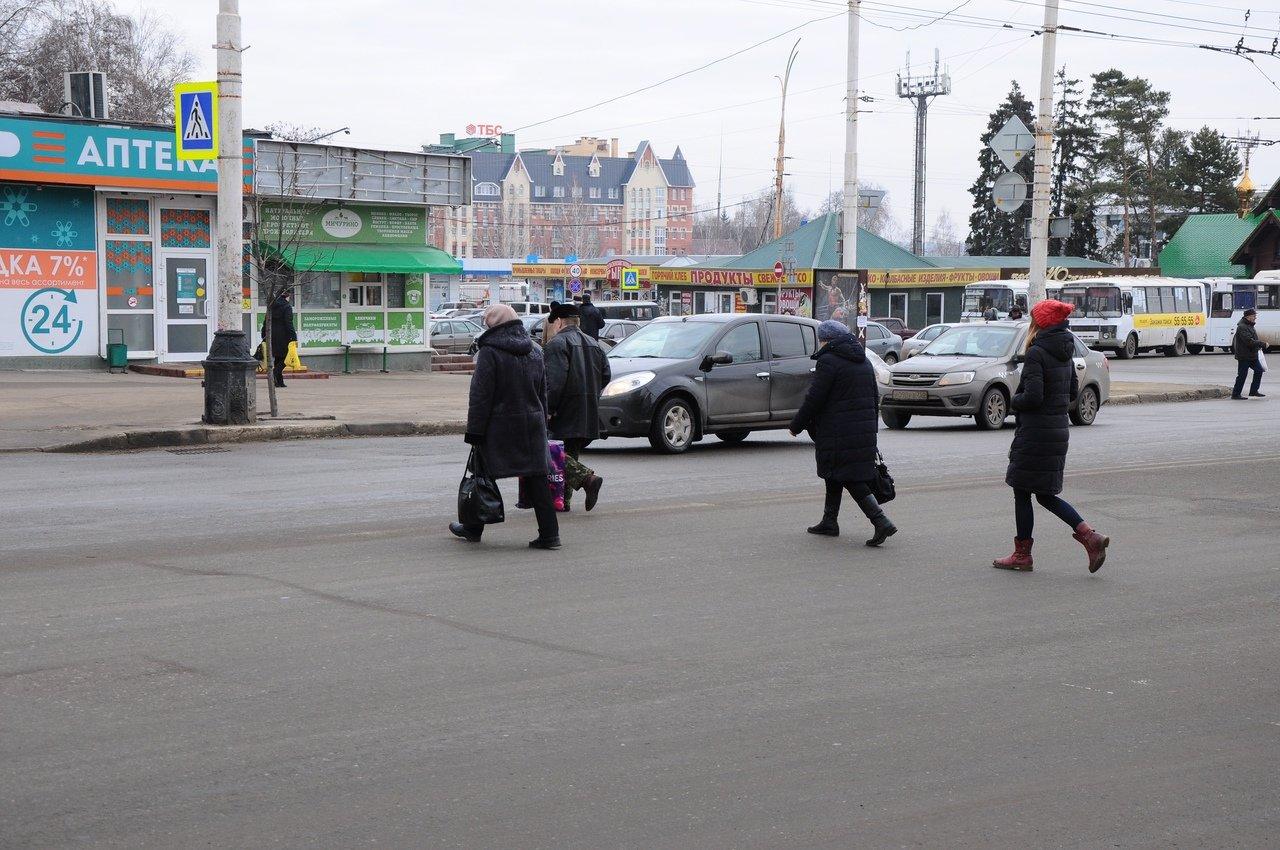 В Тамбове установят 20 новых светофоров, фото-3
