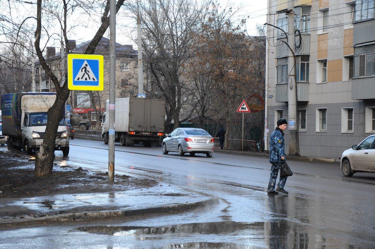 В Тамбове установят 20 новых светофоров, фото-2