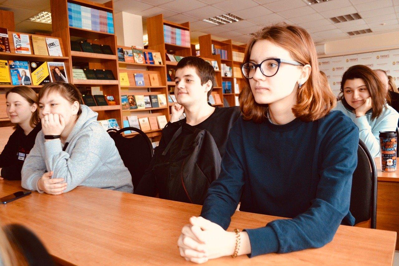 В Тамбовском филиале РАНХиГС поговорили об адвокатской деятельности, фото-2