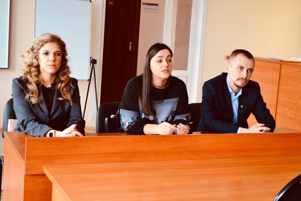 В Тамбовском филиале РАНХиГС поговорили об адвокатской деятельности, фото-3