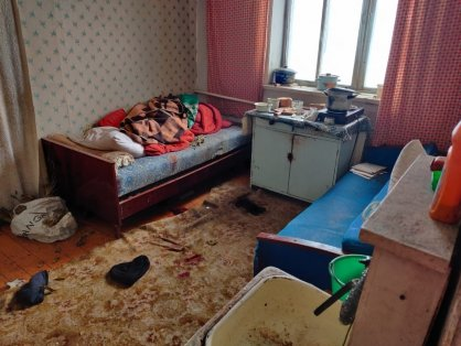 Тамбовчанин убил односельчанина после спора на «тюремные» темы, фото-1