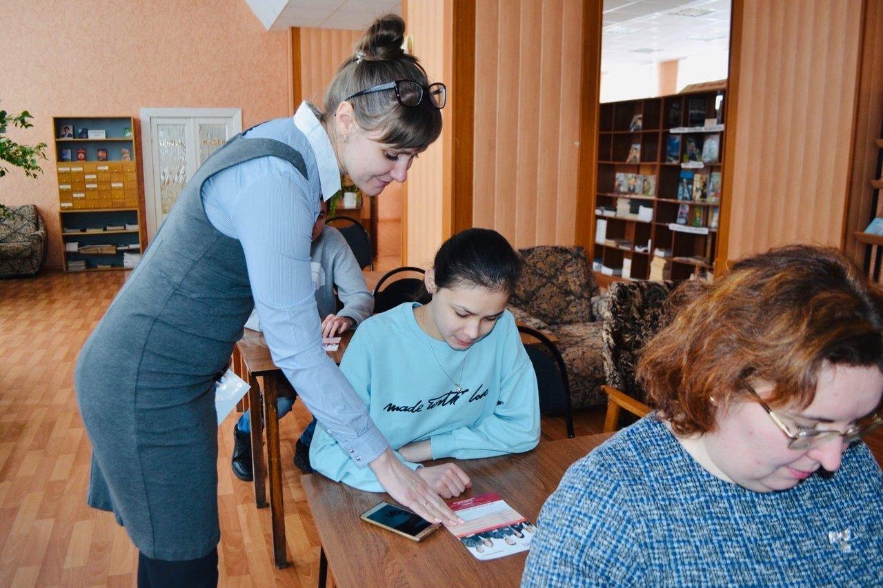 Приемная комиссия Тамбовского филиала РАНХиГС посетила ТОГБПОУ «Аграрно-технологический техникум», фото-2