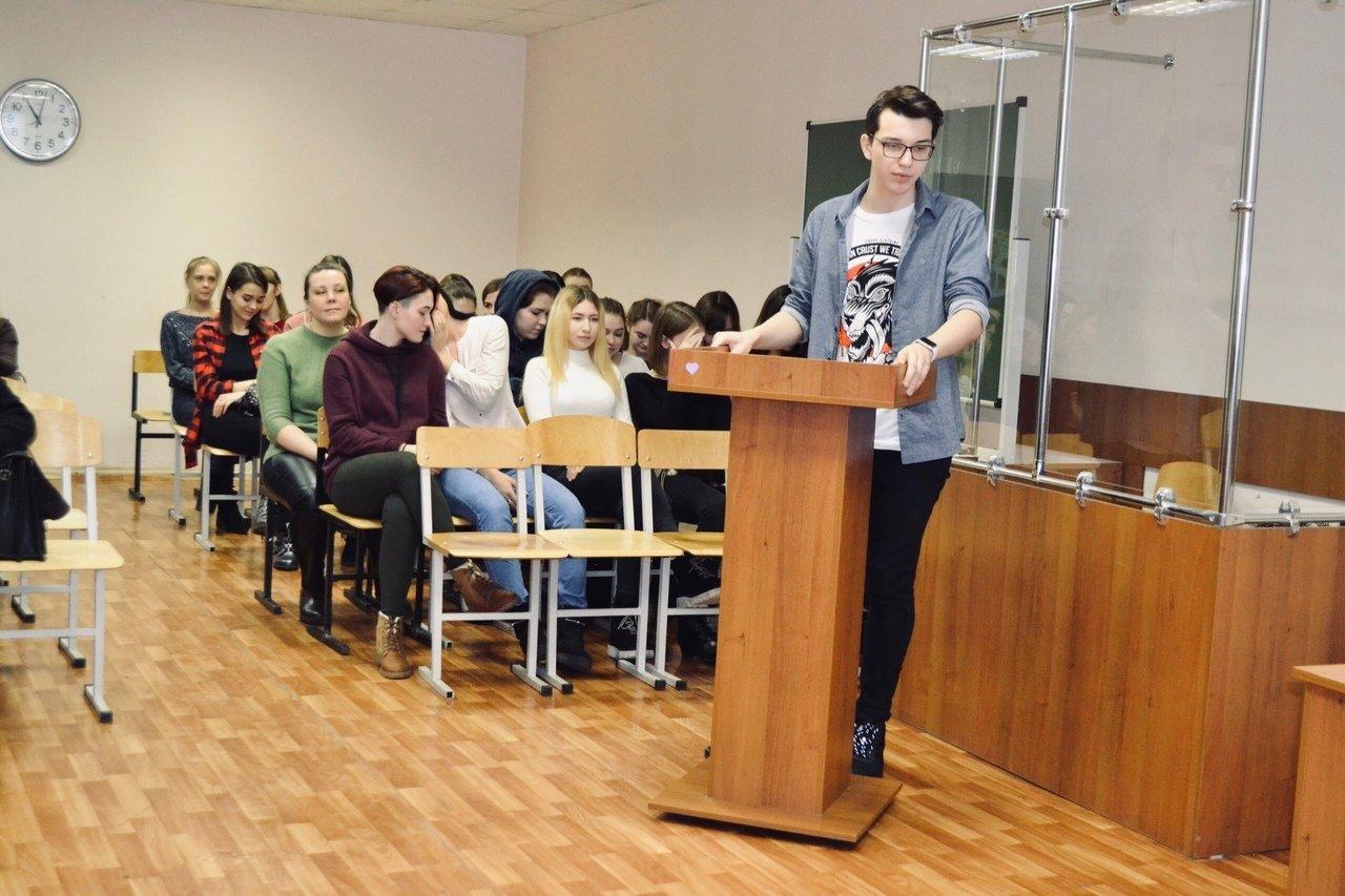 В Тамбовском филиале РАНХиГС состоялась деловая игра, фото-7