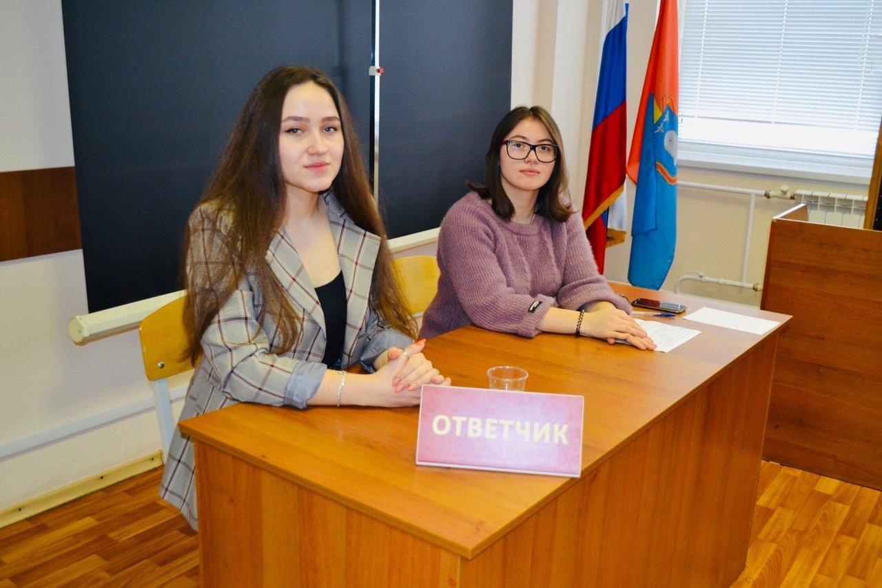В Тамбовском филиале РАНХиГС состоялась деловая игра, фото-5