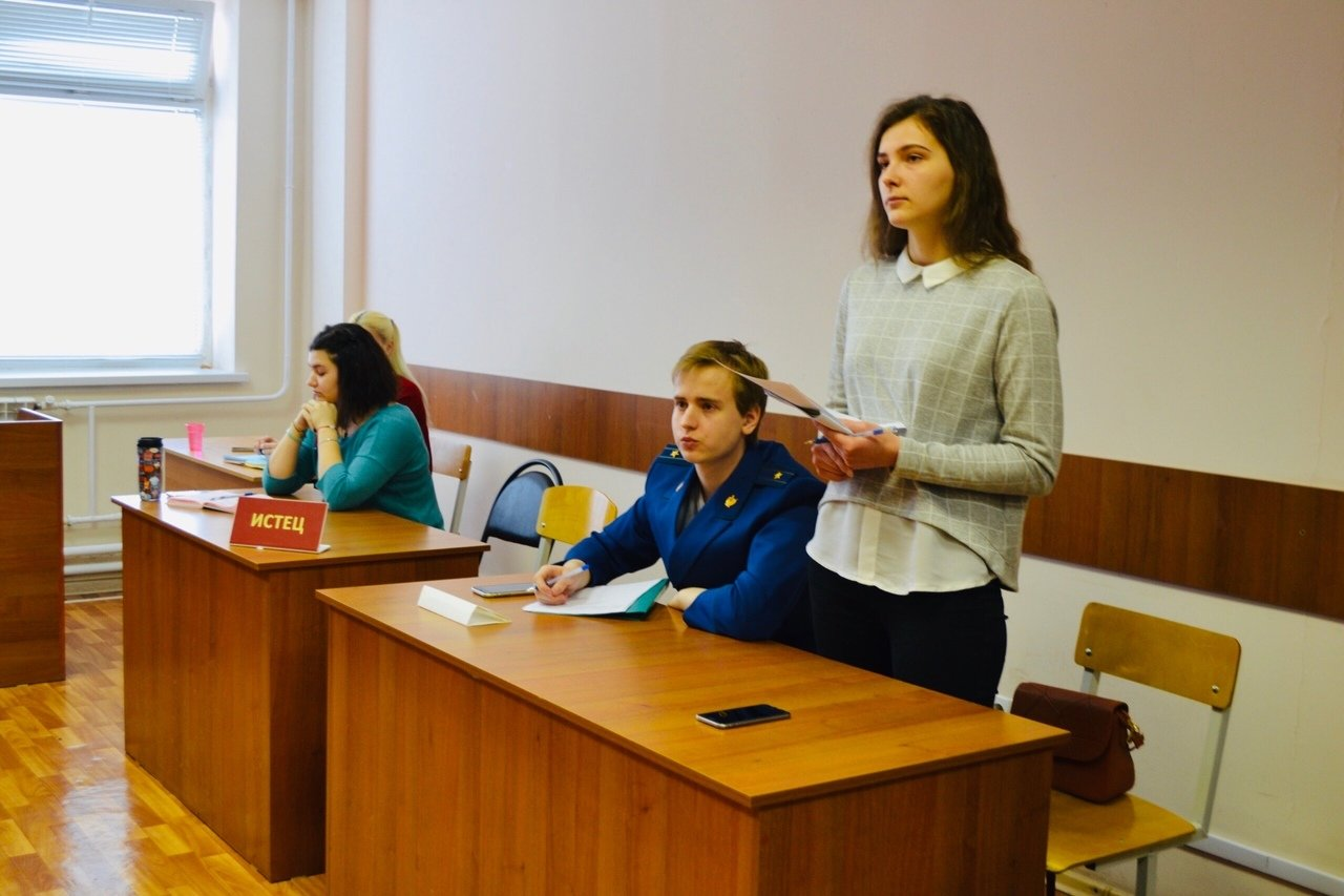 В Тамбовском филиале РАНХиГС состоялась деловая игра, фото-1