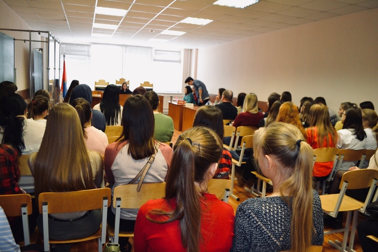 В Тамбовском филиале РАНХиГС состоялась деловая игра, фото-6