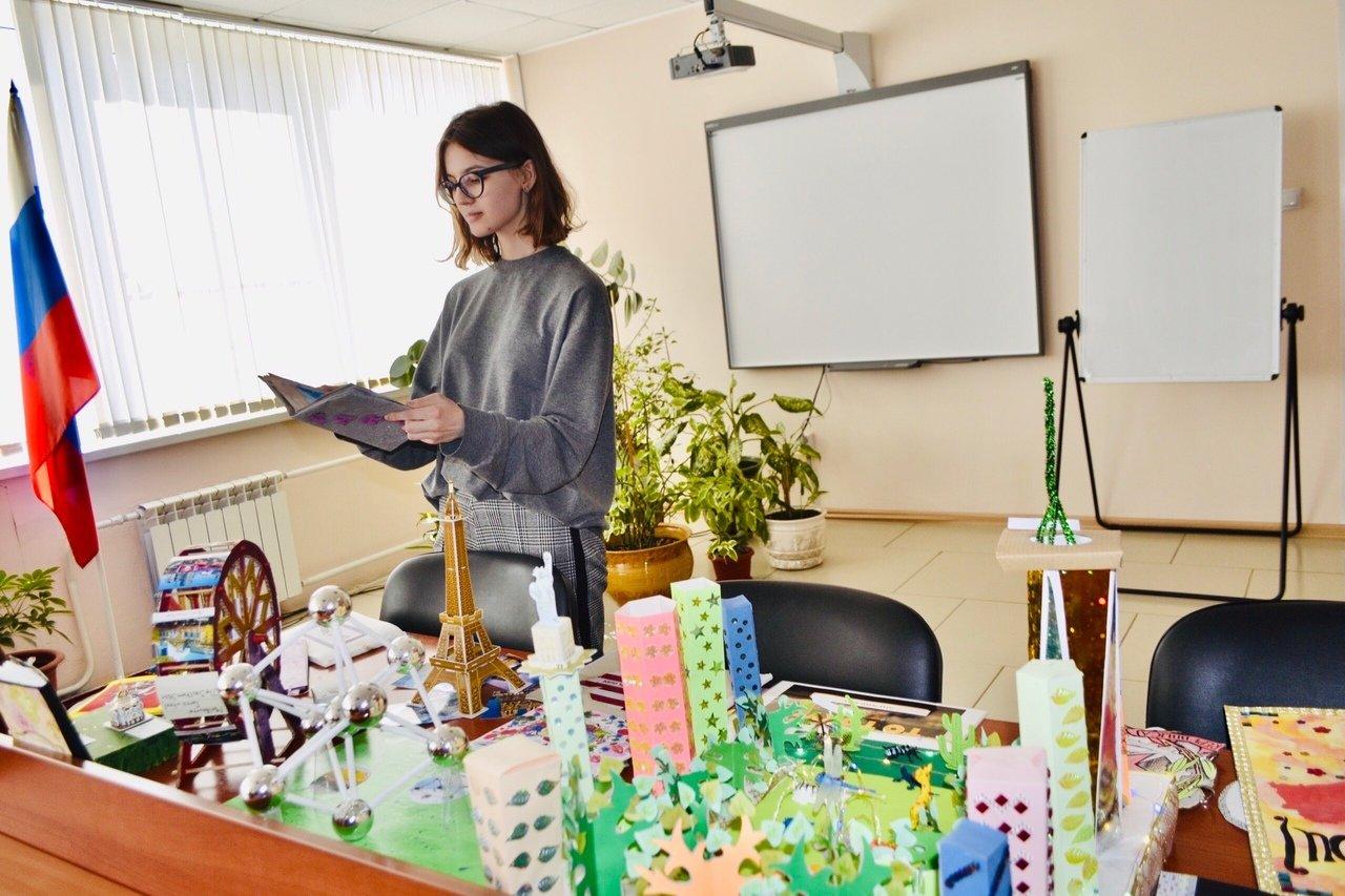 В Тамбовском филиале РАНХиГС наградили победителей и участников конкурса по иностранному языку, фото-2