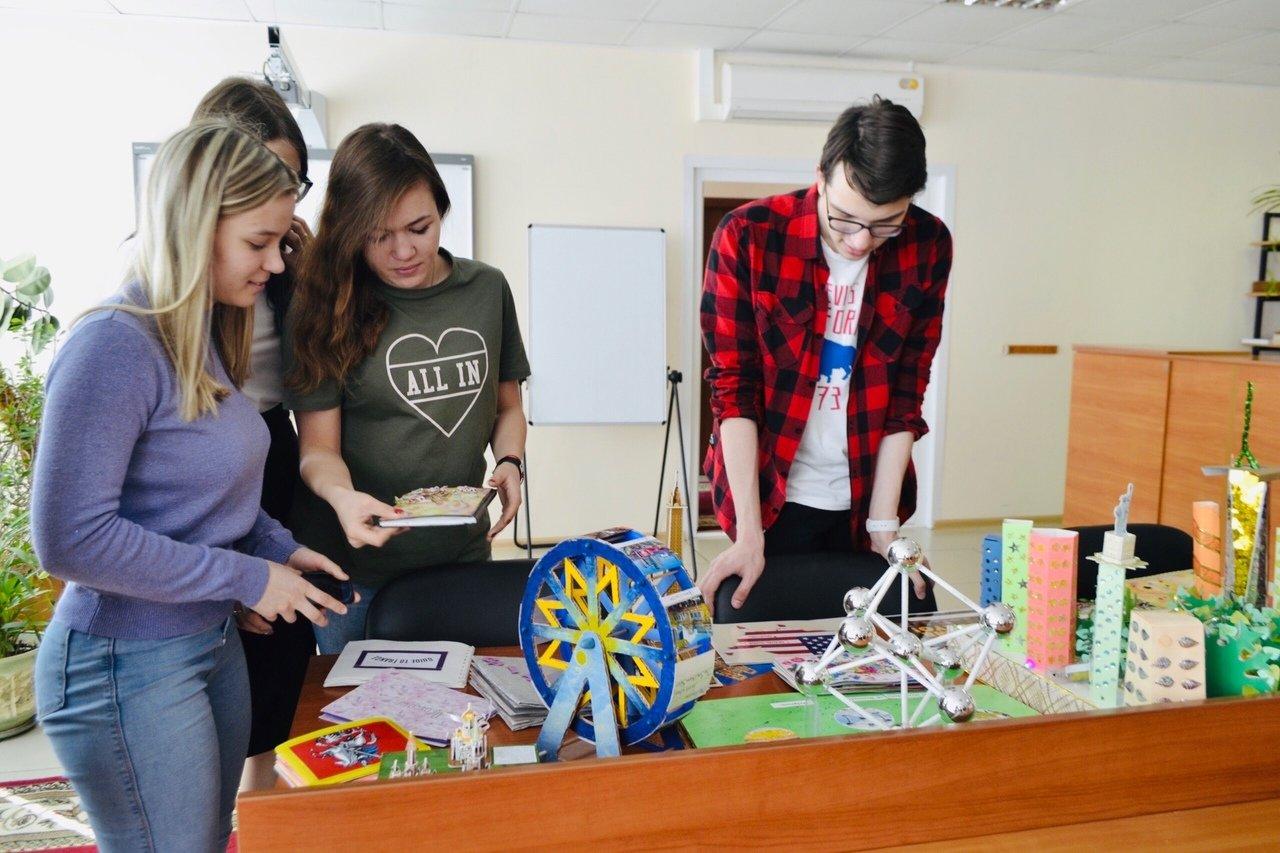 В Тамбовском филиале РАНХиГС наградили победителей и участников конкурса по иностранному языку, фото-3