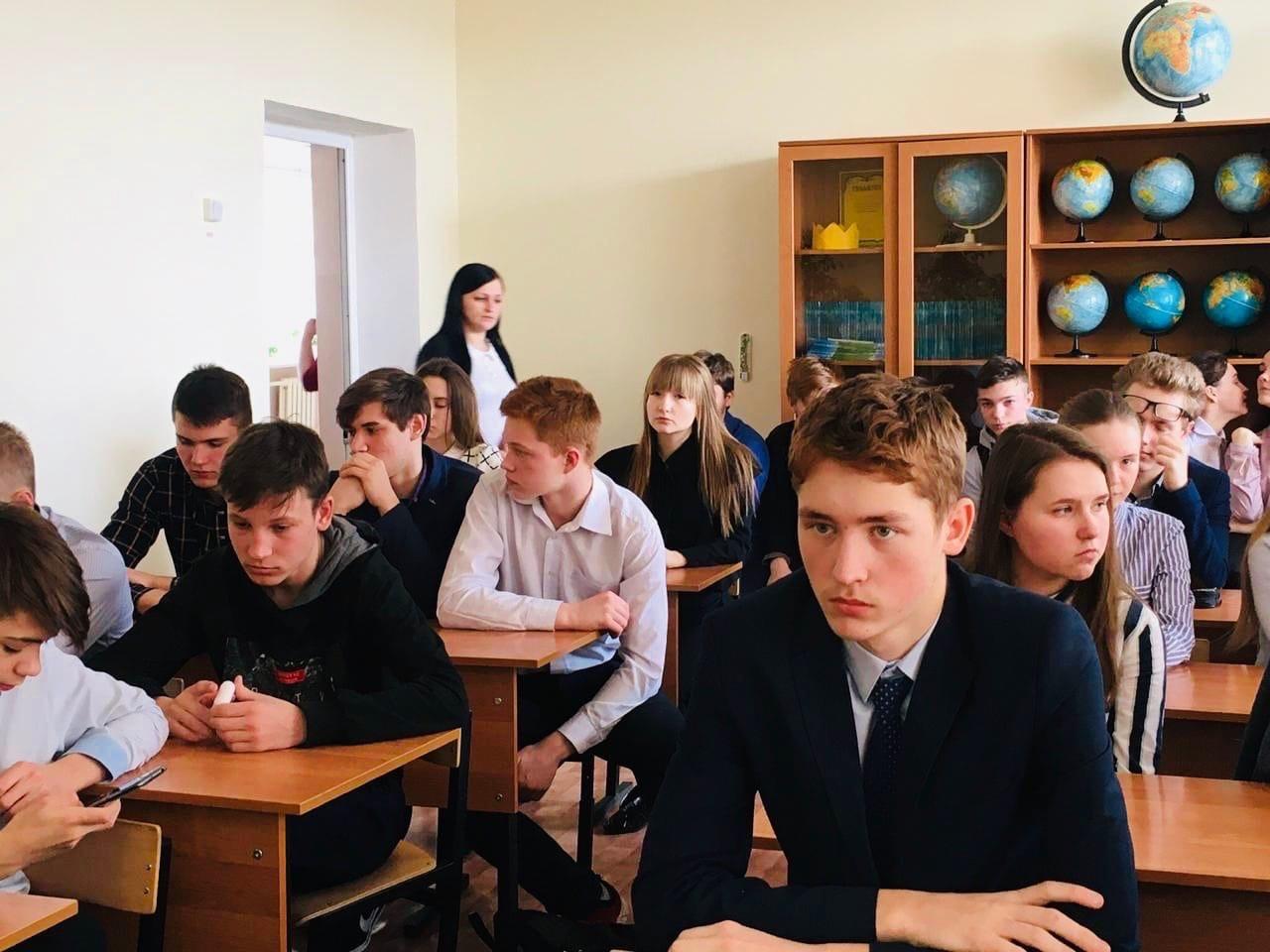 Тамбовский филиал РАНХиГС продолжает серию выездных дней открытых дверей, фото-3